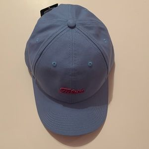 Titleist athletic hat